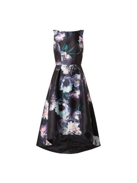 Sukienka koktajlowa - czarna Chi Chi London