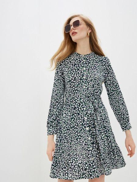 Платье платье-рубашка французский French Connection