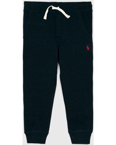 Spodnie czerwony Polo Ralph Lauren