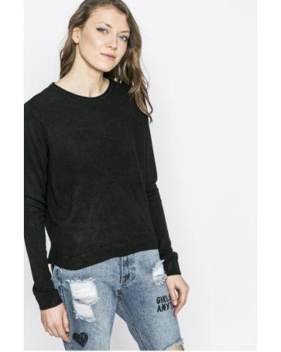 Черный свитер Jacqueline De Yong