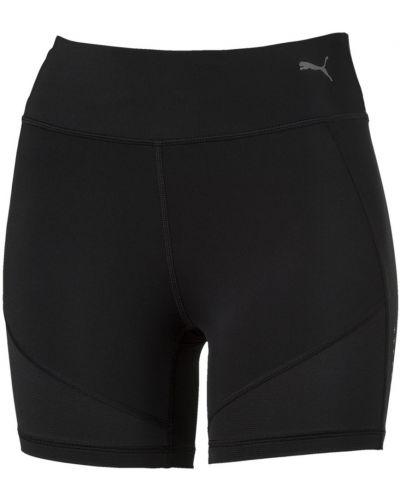 Комбинезон с шортами спортивный на молнии Puma