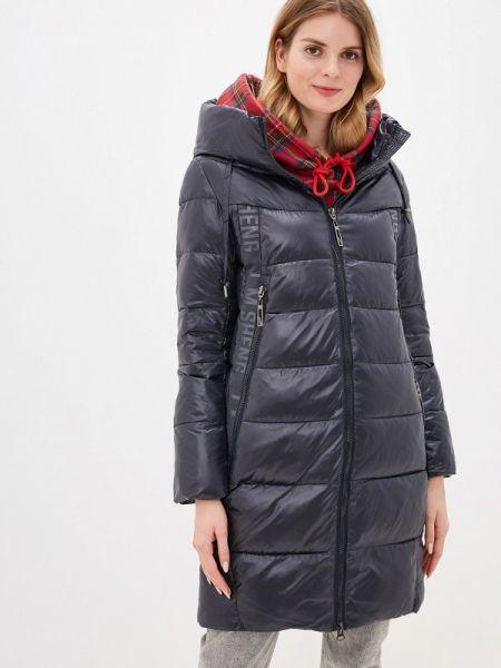 Зимняя куртка утепленная осенняя Elardis