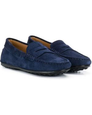 Лоферы для обуви Tod's Kids