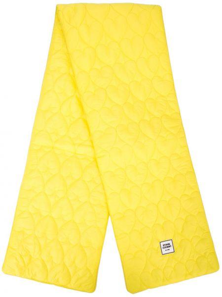 Szalik żółty Opening Ceremony