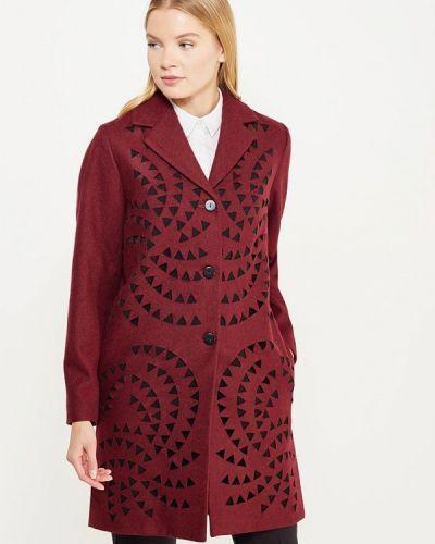Красное пальто Lavlan