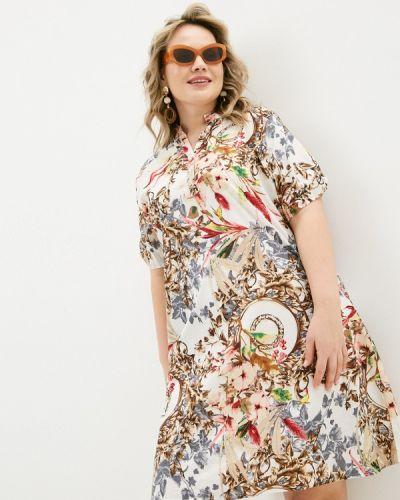 Повседневное платье Allegri