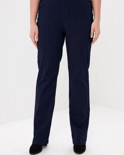 Прямые джинсы синие Marks & Spencer
