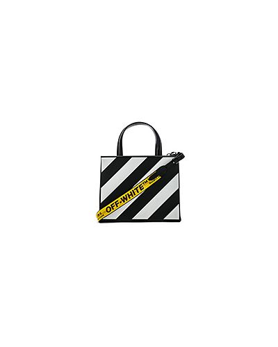 Кожаный сумка для обуви Off-white