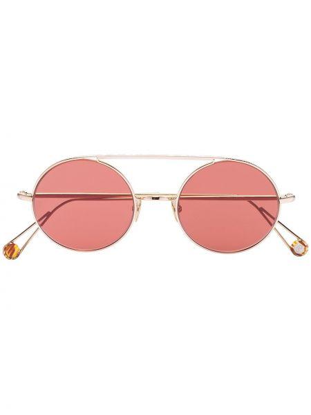 Солнцезащитные очки розовый Ahlem