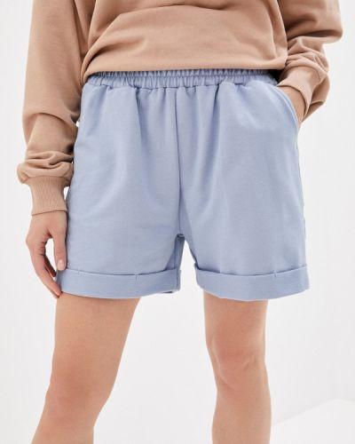 Спортивные шорты - голубые Imocean