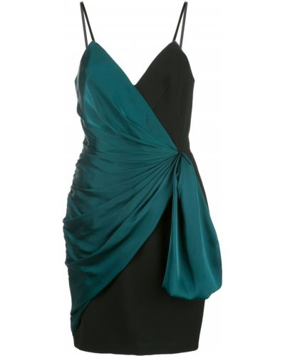 Платье мини на бретелях с V-образным вырезом Jill Jill Stuart