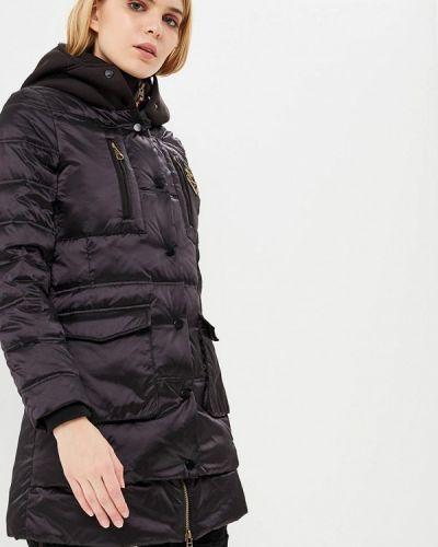Зимняя куртка осенняя утепленная Aeronautica Militare