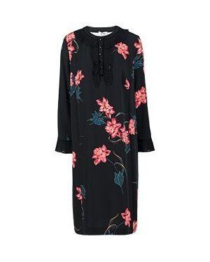 Платье - черное Maria Grazia Severi