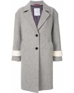 Шерстяное пальто Loveless