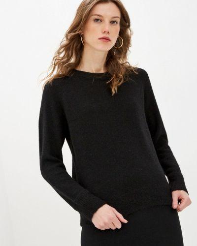 Черная кофта осенняя Selected Femme