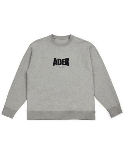 Sweter - szary Ader Error