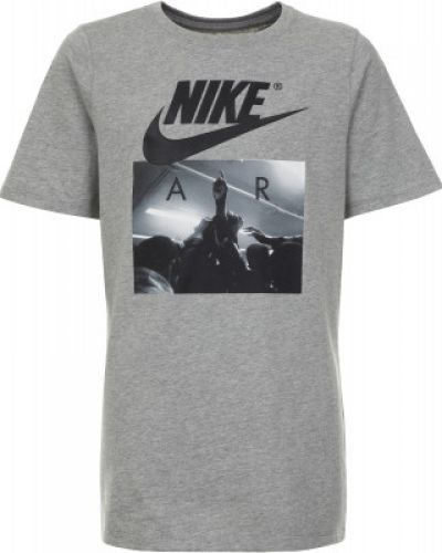 Футболка легкая спортивная Nike