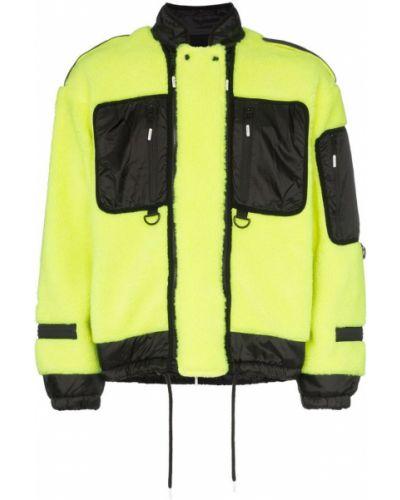 Куртка милитари с манжетами 99% Is
