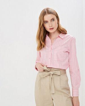 Розовая рубашка O'stin