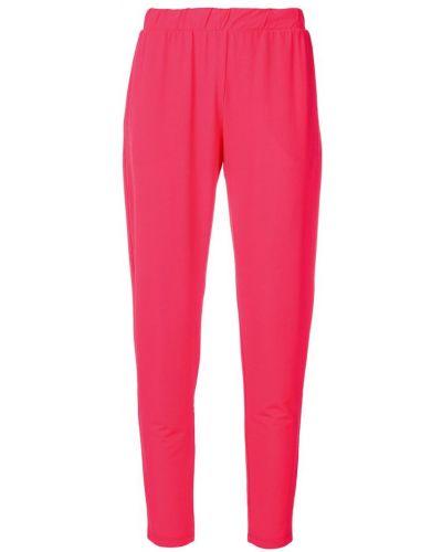 Спортивные брюки классические розовый Le Tricot Perugia