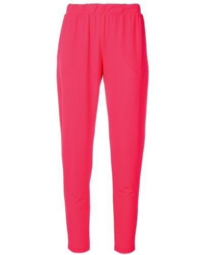 Спортивные брюки - розовые Le Tricot Perugia