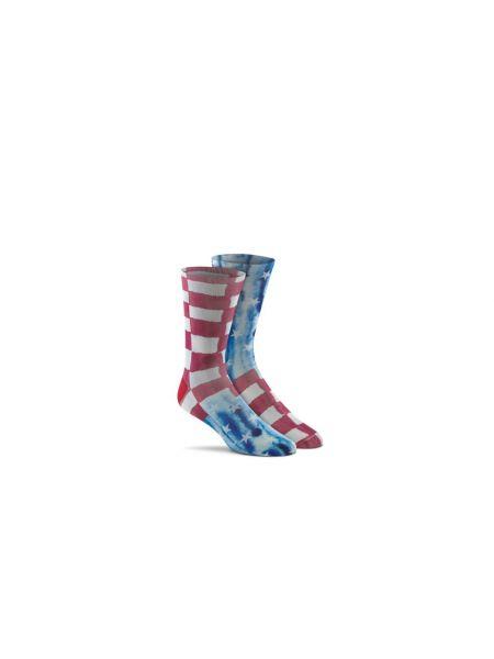 Спортивные носки - красные Foxriver