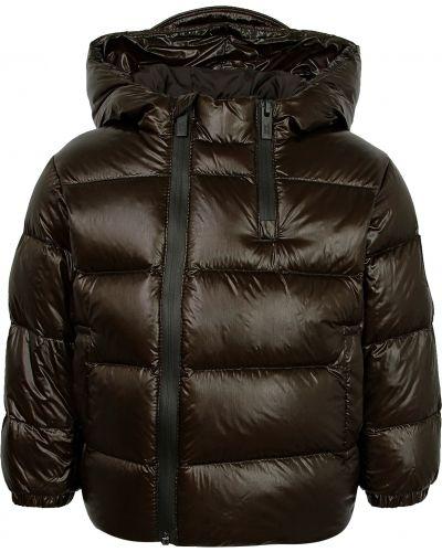 Разноцветная куртка Armani Junior