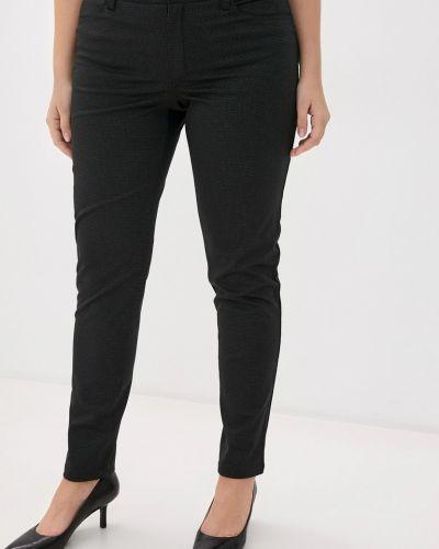 Зауженные брюки с кокеткой Dream World