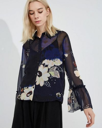 Блузка с длинным рукавом осенняя See By Chloe