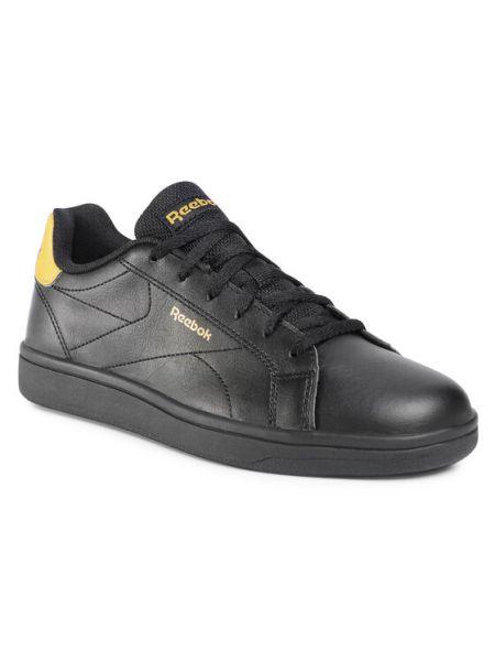 Sneakersy - czarne Reebok Classic
