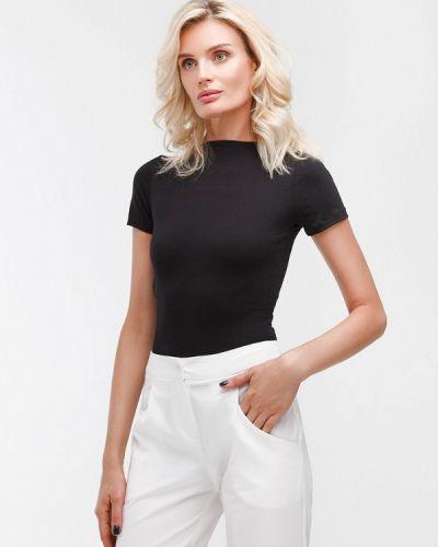 Боди блуза черное Dari Co