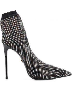 Черные носки Le Silla