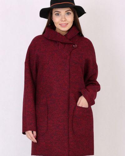 Пальто - красное Trifo