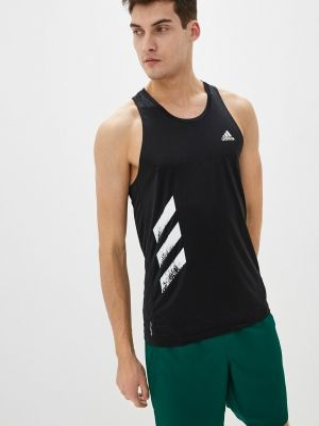 Черный спортивный спортивный костюм Adidas