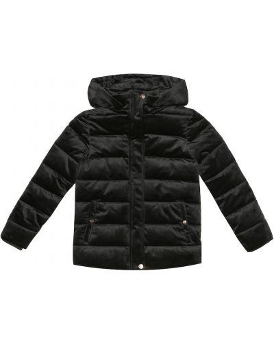 Черная куртка Tartine Et Chocolat
