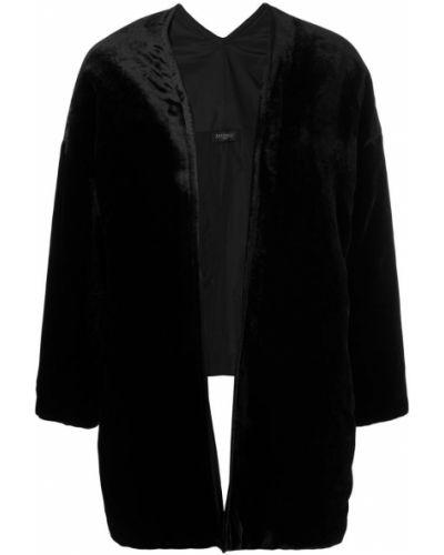 Куртка черная Antonelli