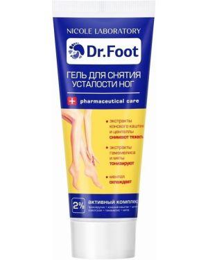 Гель для ног Dr.foot