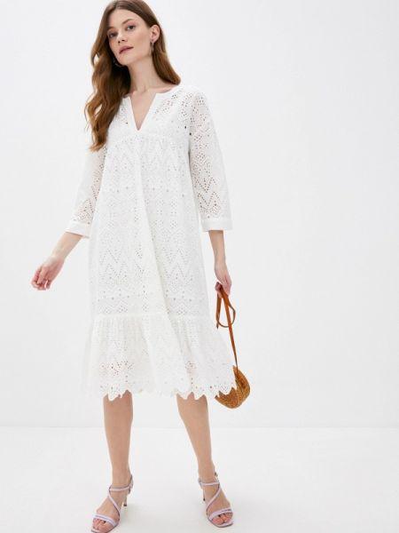 Платье прямое весеннее Y.a.s.