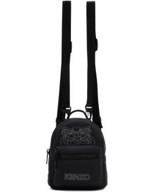 Рюкзак текстильный на молнии Kenzo
