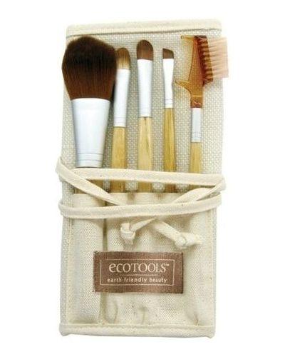 Кисть для макияжа набор Ecotools