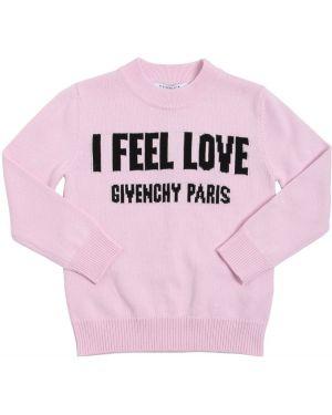 Пуловер Givenchy