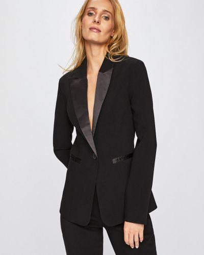 Классический пиджак для офиса узкий Answear