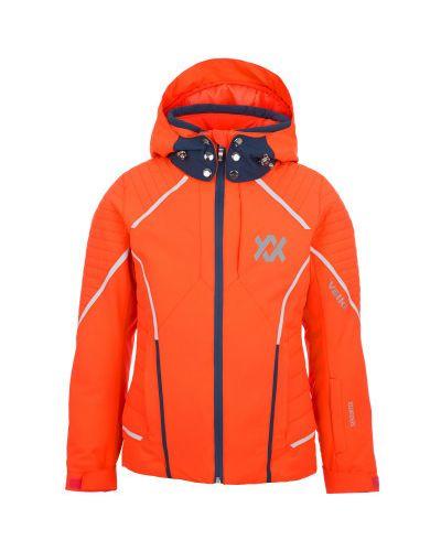 Куртка горнолыжная теплая Volkl