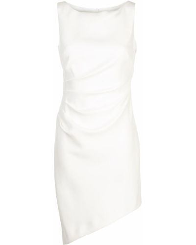 Платье на пуговицах приталенное Milly