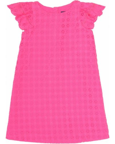 Платье розовое Polo Ralph Lauren Kids