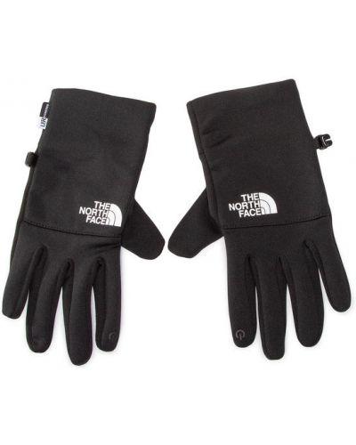 Czarny rękawiczki The North Face
