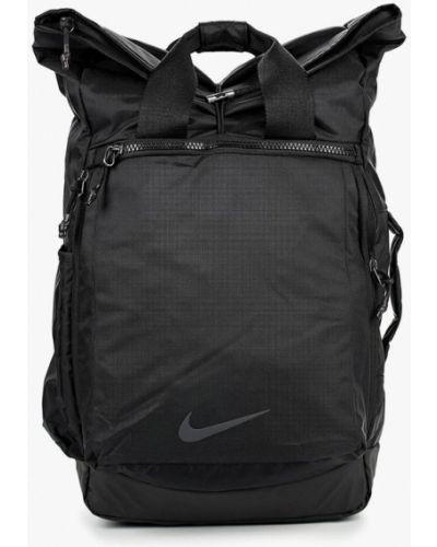 Рюкзак городской черный Nike