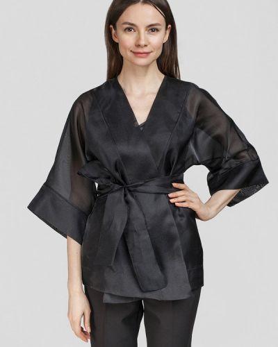 Черная блузка Herstory
