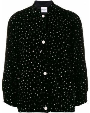 Черный пиджак Roseanna