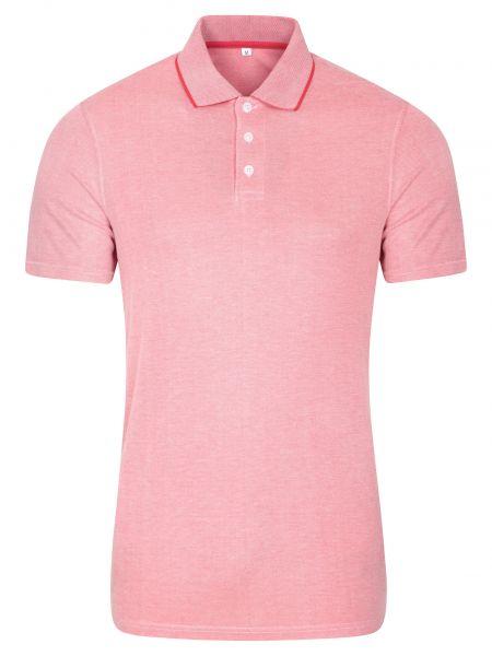 T-shirt materiałowa - fioletowa Mountain Warehouse